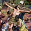 耶稣受难周
